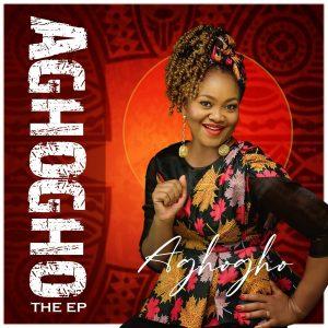Aghogho The EP