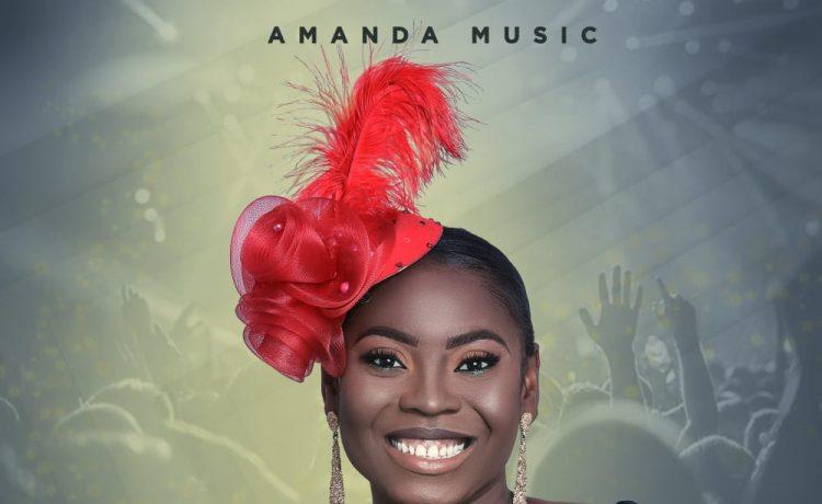 Amanda - Your Name is Jesus