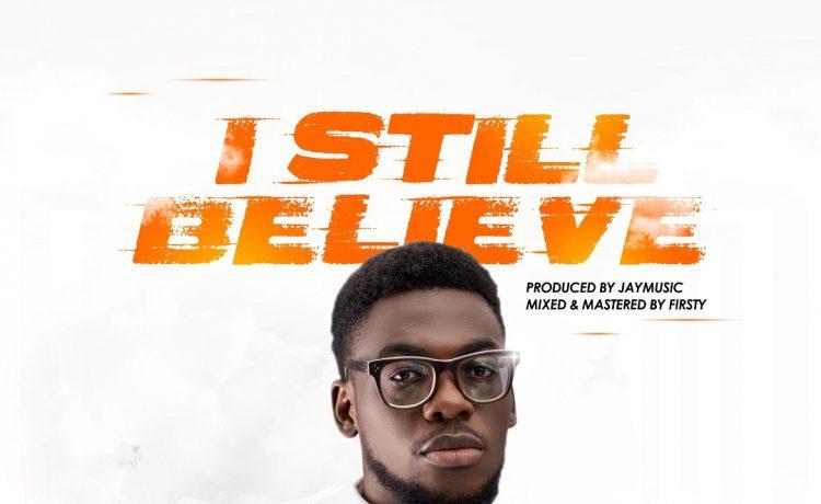 Amb Lawrence - I Still Believe