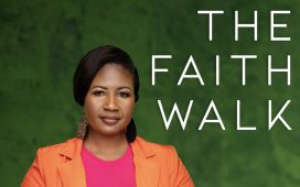 Angie Cleveland - The Faith Walk