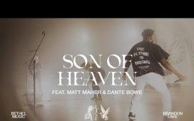 Brandon Lake - Son Of Heaven