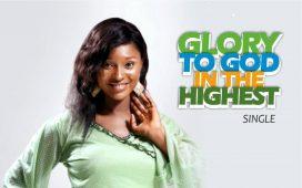 Chissom Anthony - Glory to God in the Highest