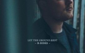 Chris Renzema - Let The Ground Rest