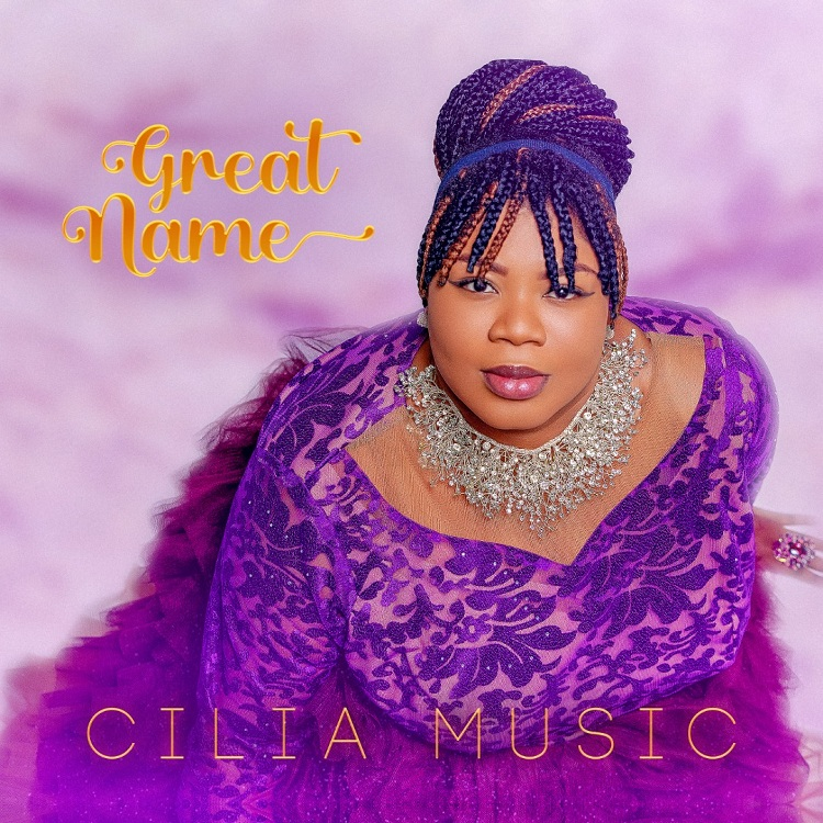 Cilia Music - Great Name