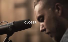 Closer - Maverick City Music ft. Brandon Lake