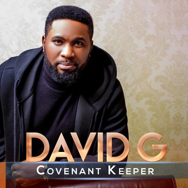 David G - Covenant Keeper