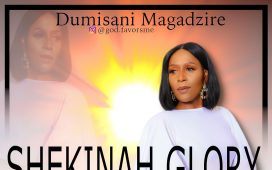 Dumisani Magadzire - Shekinah Glory