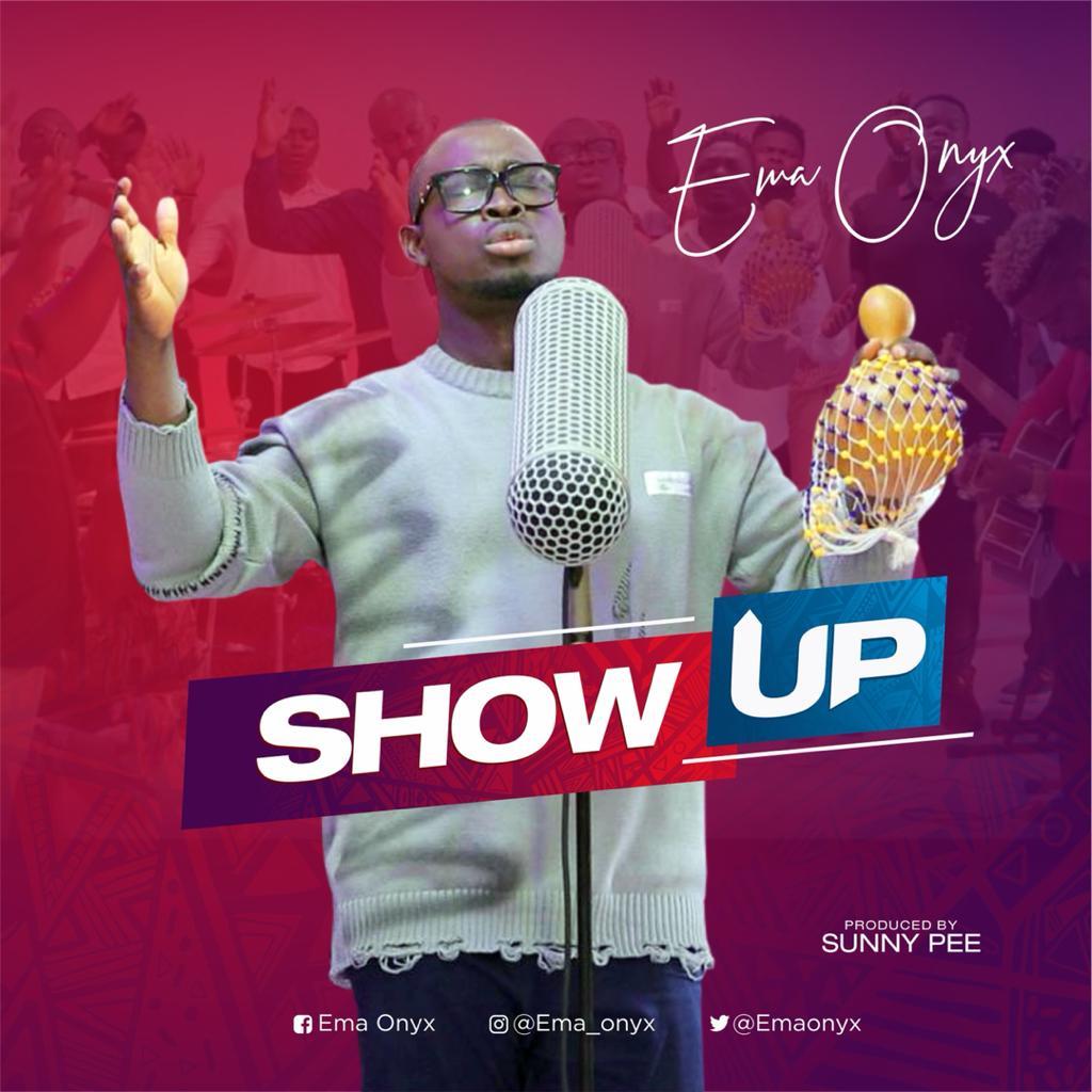 Ema Onyx - Show Up