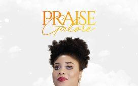 Fally Modupe - Praise Galore