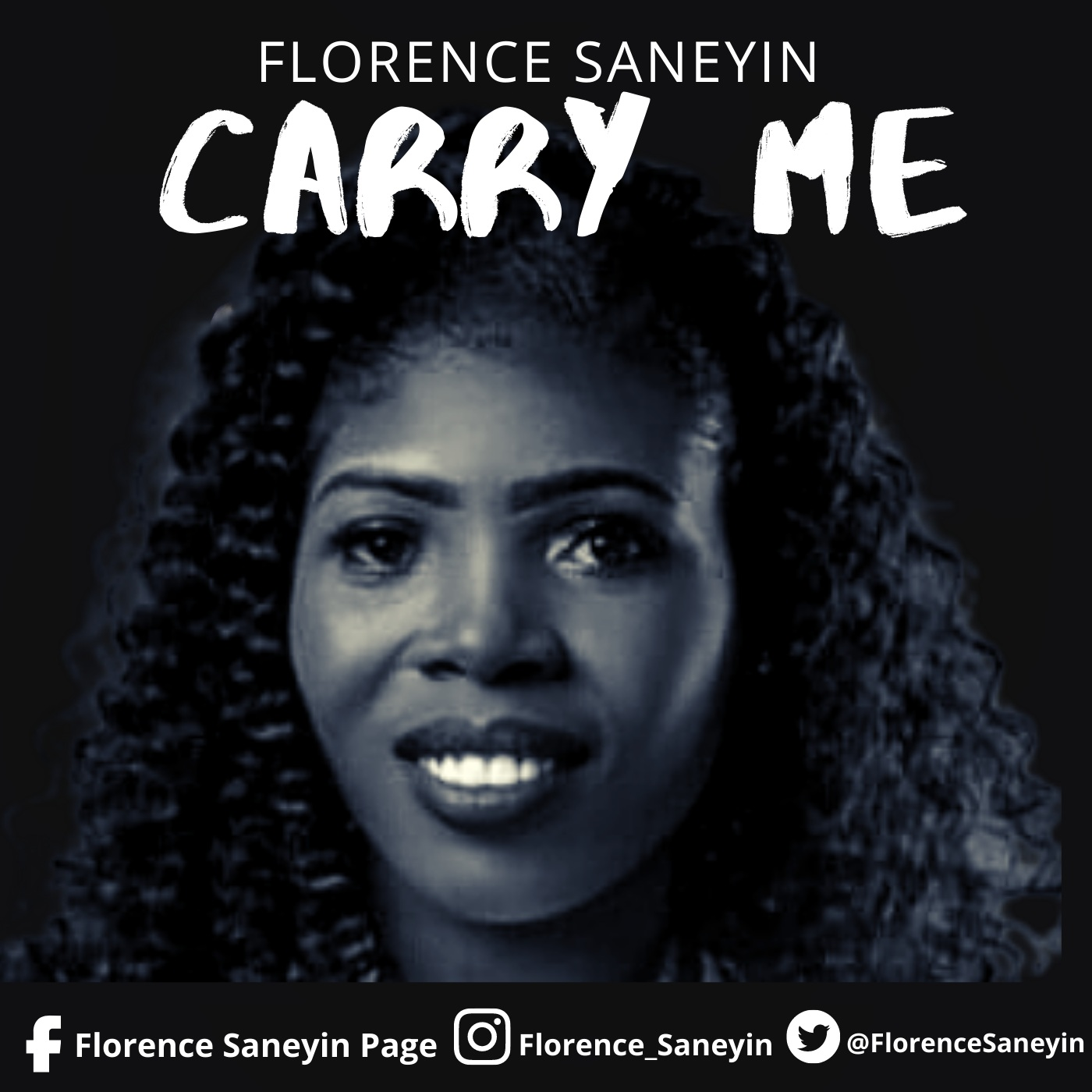 Florence Saneyin - CARRY ME
