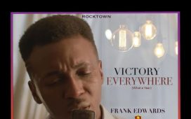 Frank Edwards - Victory Everywhere