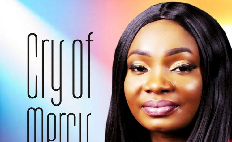 Gift Nwogu - Cry Of Mercy