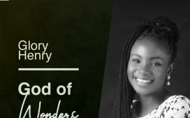 Glory Henry - God Of Wonders