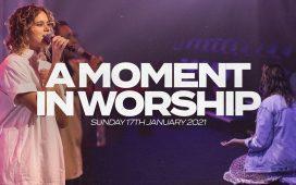 Hillsong Church A Moment In Worship