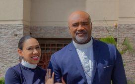 Ifeanyi Adefarasin hails husband on his birthday