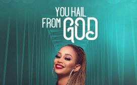 Ihuoma Nwodo - You Hail From God