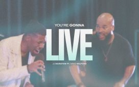 JJ Hairston - You're Gonna Live