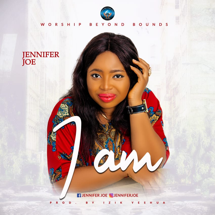Jennifer Joe - I Am