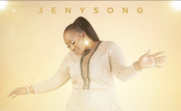 Jenysong - Born to Win