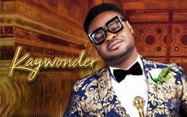 Kay Wonder Total Victory High Praise