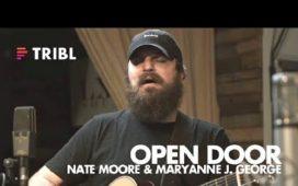 Maverick City Music - Open Door ft. Nate Moore