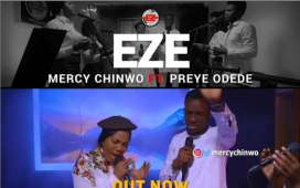 Mercy Chinwo - EZE feat. Preye Odede