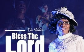 Mojisola Adegbite - Bless the Lord