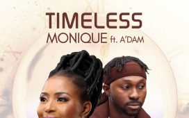 MoniQue - Timeless Medley Ft. A'dam