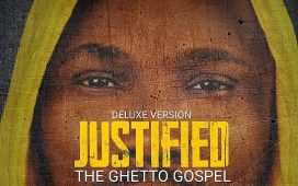 Munachi Deluxe Version 'Justified' The Ghetto Gospel Album
