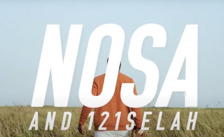 Nosa - We Raise a Sound ft. 121Selah