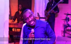 Pastor Chingtok Ishaku Weekly Worship 2021