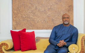 Pastor Paul Adefarasin Celebrates 28th Birthday With Heartfelt Prayer
