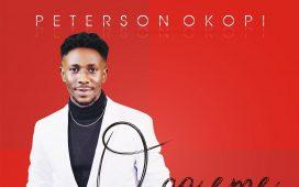 Peterson Okopi O ga eme