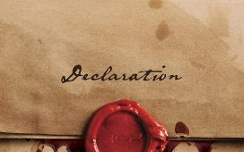 RED Band - Declaration Album