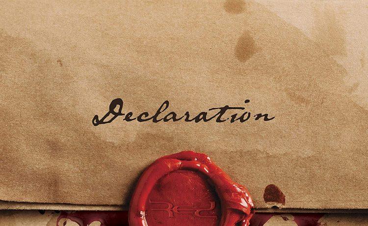 RED Band - Declaration Album