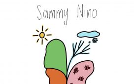 Sammy Nino - Remains The Same