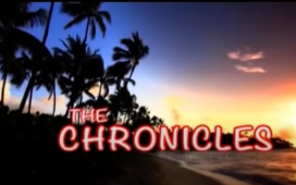 The Chronicle [Full Movie]
