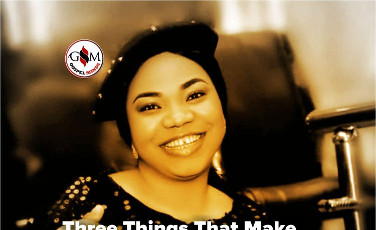 Three Things That Make Mercy Chinwo Stand Out