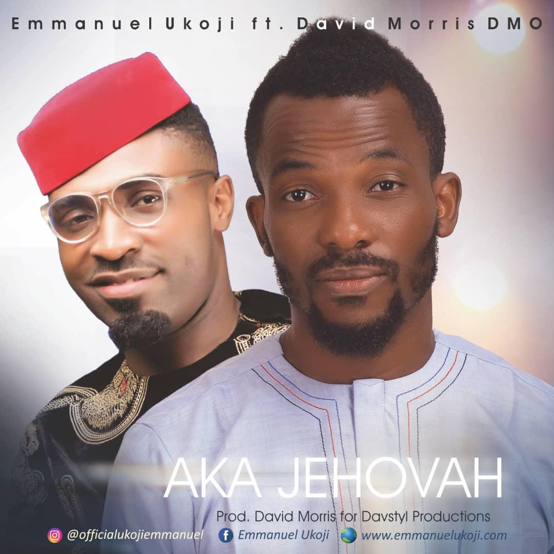 Ukoji Emmanuel - All Grace + Aka Jehovah