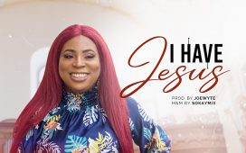 Winifred Afimoni - I Have Jesus [new single]