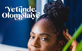 Yetunde Olomolaiye - We've Come To Give Thanks