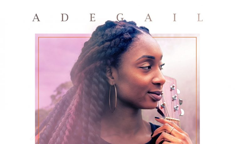 Adegail - Live For You