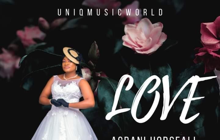 Agbani Horsfall - Love