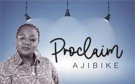 Ajibike - Proclaim