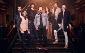 Casting Crowns - Start Right Here (HGA Version) Ft. KB