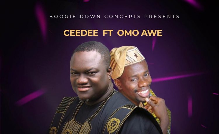 Ceedee - Iyin Atope Ft. Omo Awe
