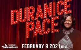 Celebrating the Life & Legacy of Duranice Pace