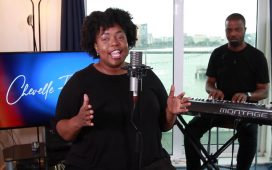 Chevelle Franklyn Live Worship Medley