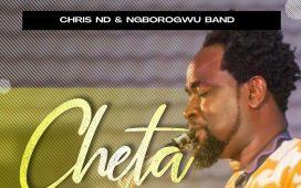 Chris ND - Cheta