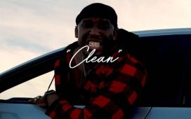 Derek Minor - Clean